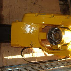 Servo Motor Siemens ABB 3HAB4584-1