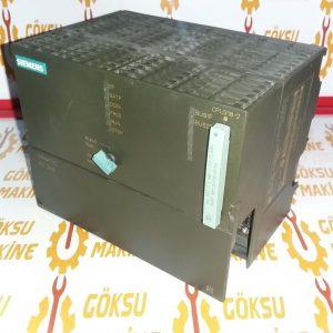 CPU 318 İşlemci Modülü Siemens 6ES7318-2AJ00-0AB0