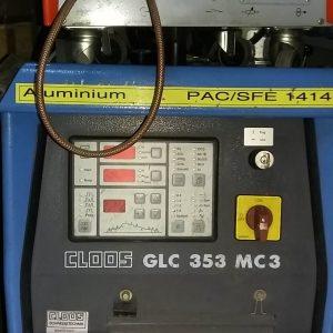 Cloos GLC 353 MC 3