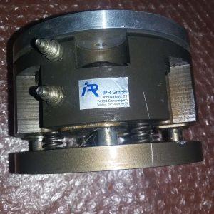 Endüstriyel Robot Çarpışma Koruyucusu IPR GMBH