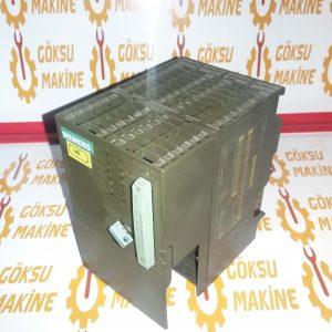 Interface Profibus CPU Siemens 6ES7315-2AF03-0AB0