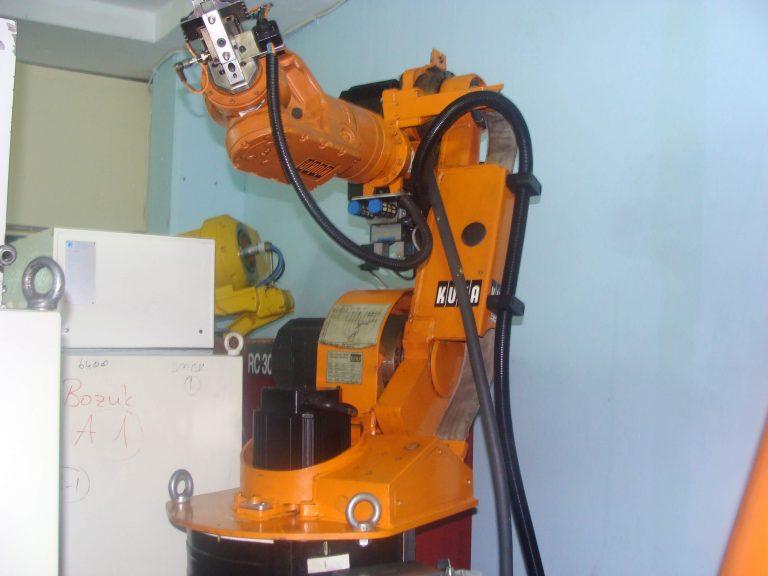 Endüstriyel Robot KUKA 364-15 RC 30/51 C