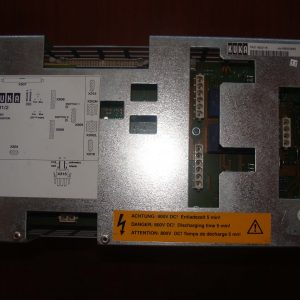 Power Modül KUKA PM1 600/16