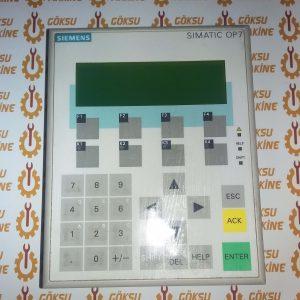Siemens 6AV3607-1JC30-0AX1