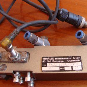 Clamp Tünkers PKS2 20 A00 T00