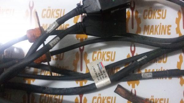 ABB Robot Kablo Paketi