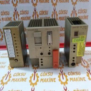 Siemens PLC Otomasyon Simatic 6ES5