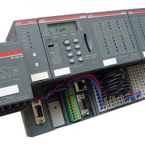 ABB PLC Otomasyon Ürünleri