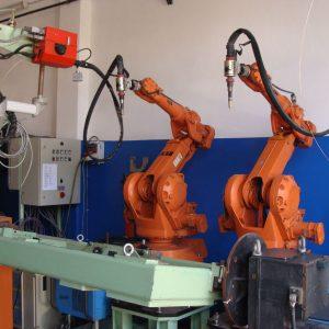 ABB Robot Yedek Parçaları