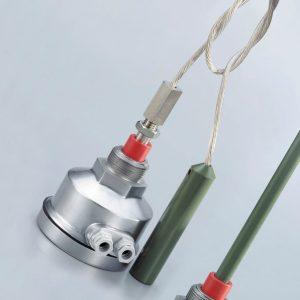 AECO Kapasitif Seviye Sensörü