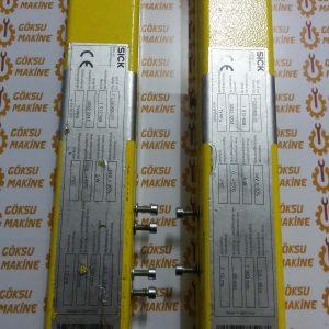 Işık Perdesi Sick FGSS900-21 ve FGSE900-21
