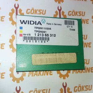 WIDIA TPGN110304