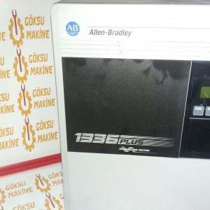 AC Drive Allen Bradley 1336 Plus