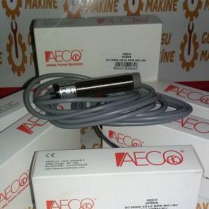 Aeco SC18SM-CE10 NPN NO+NC