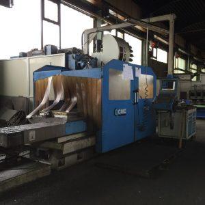 CNC Bet Milling Machine