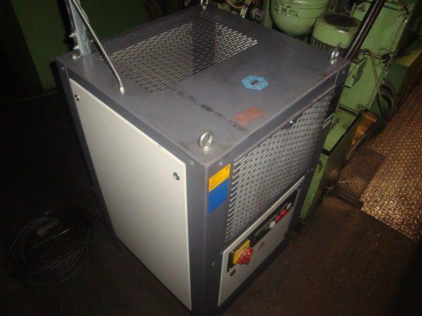 CNC BORVERK Union BFT 110