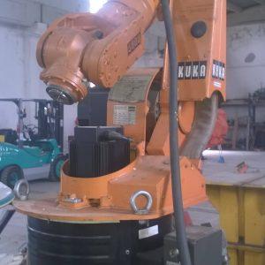 Robot Manipülatörü Kuka 364-15