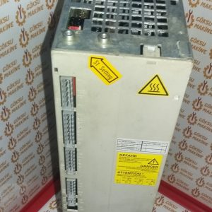 Siemens Simodrive 611 E/R Modülü